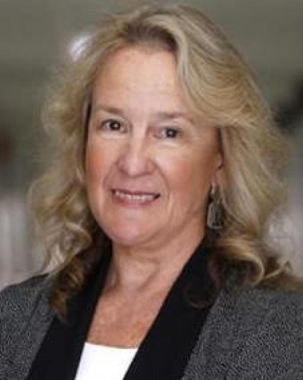 Carol Barnes, PhD